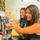 Novidade pode mudar o jeito de beber cerveja (Divulgação myTapp)
