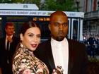 Kanye West não quer se casar com Kim Kardashian este ano, diz site