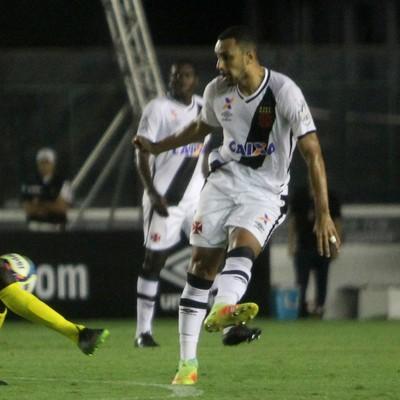 Rafael Marques e Jomar, Vasco (Foto: Paulo Fernandes/Vasco.com.br)