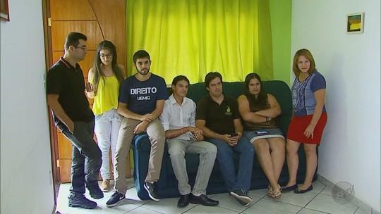 Parte da família de Tiradentes vive no Sul de Minas