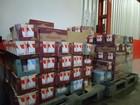 Polícia indicia 6 por desviar e vender leite denunciado em operação no RS