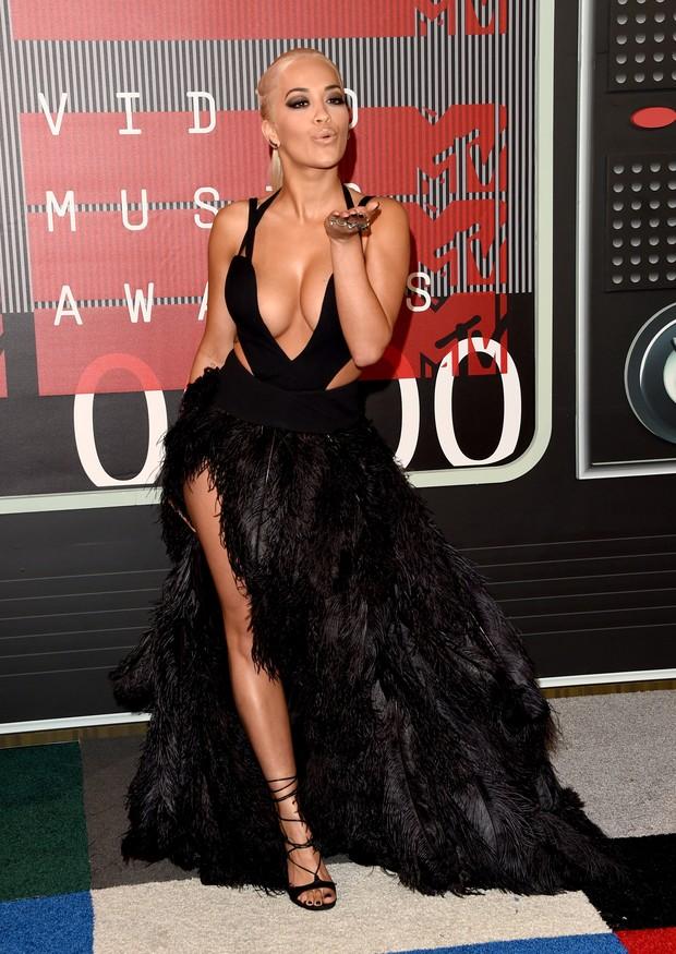 Rita Ora (Foto: Getty Images / AFP)