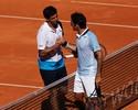 Em Gstaad, Bellucci estreia contra algoz de Federer em Hamburgo