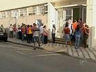 PATs abrem mais de 100 vagas de emprego na região de Itapetininga