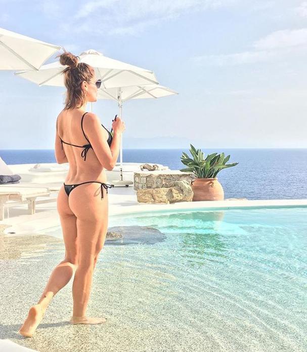Flávia Alessandra (Foto: Reprodução Instagram)
