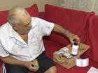 Pacientes reclamam da falta de remédio de alto custo em São José