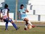 Foz perde para o S. Limpeño e fica fora da decisão da Libertadores feminina