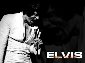 elvis wallpaper