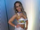 Mulher Melão se elege como 'pioneira' da volta do nu na Sapucaí