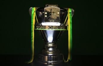 Sorteio de mandos e divisão de renda: CBF detalha Copa do Brasil de 2017