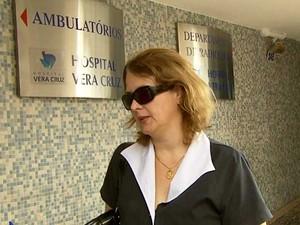 Procuradora-geral do Ministério Público do Trabalho (MPT) da regional de Campinas, Catarina Von Zuben (Foto: Reprodução EPTV)