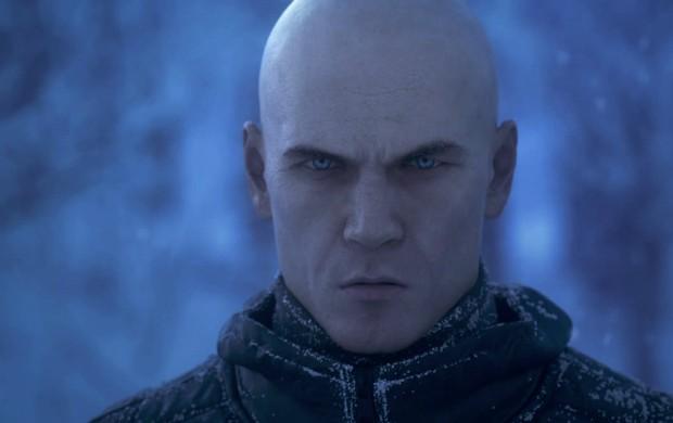 Novo 'Hitman' foi revelado na conferência da Sony antes da E3 2015. Game chega em 8 de dezembro (Foto: Divulgação/Sony)