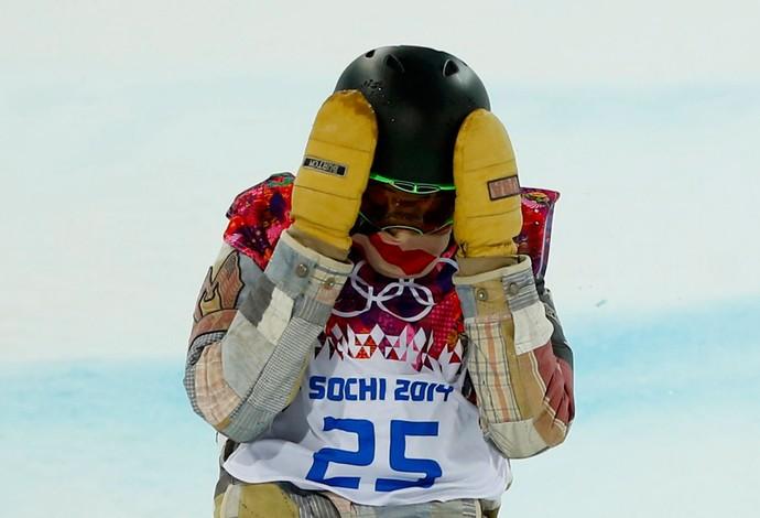 shaun white snowboard (Foto: Reuters)
