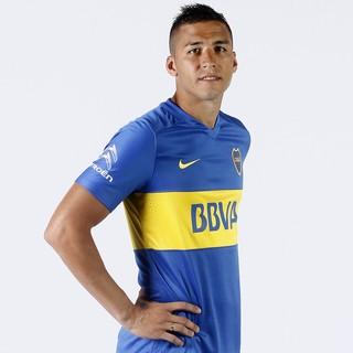 Tobio Boca Juniors (Foto: Divulgação / Boca Juniors)