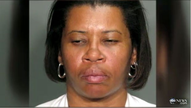 Ann Pettway foi condenada por roubar bebê de hospital em 1987 (Foto: Reprodução)