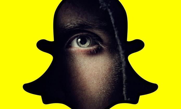 Veja dicas e cuidados para evitar que a sua conta do Snapchat seja invadida (Foto: Divulgação/Kaspersky)