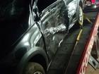 Homem morre após motocicleta se chocar com carro na TO-010