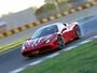 Ferrari e Maserati estarão expostas em estande da Fiat no Salão de SP