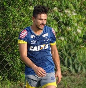 Willian pode ser comprado em definitivo pelo Palmeiras (Foto: Maurício Paulucci)