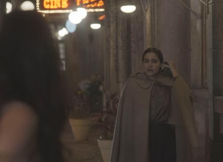 'Tempo de Amar': Irmã Assunção e Maria Vitória se reencontram