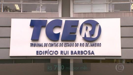 Delator cita R$ 22 milhões em propinas em esquema no TCE-RJ
