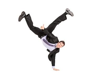 Carreira: flexibilidade (Foto: Shutterstock)