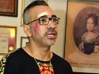 'Já me observava há um tempo', diz Cahê Rodrigues sobre sequestrador