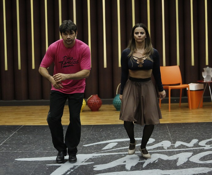 Viviane Araújo (Foto: Raphael Dias/Gshow)