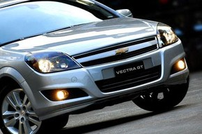 Vectra GT