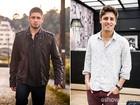 Daniel Rocha 'sofreu' para encarnar bad boy: 'Não foi nada tranquilo raspar o cabelo'