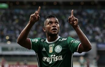 EE deste domingo traz a 1ª exclusiva de Borja como jogador do Palmeiras