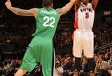 Bruno Caboclo do Toronto Raptors, NBA