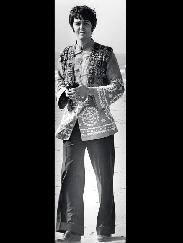 Paul McCartney (Foto: Photo by Jim Gray/Keystone/Getty Images)