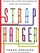 straphanger capa (Foto: Divulgação)