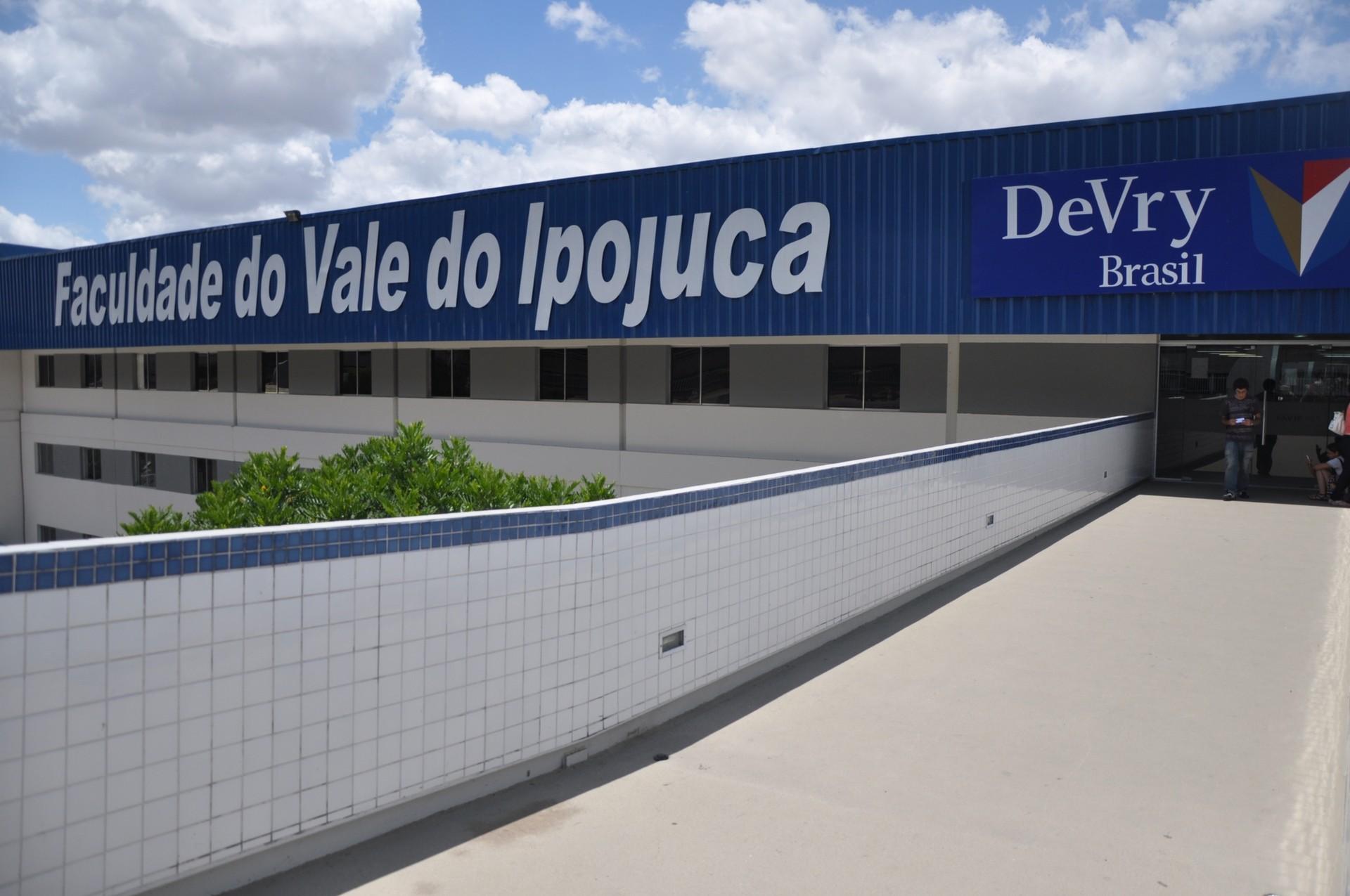 Instituição oferece dois novos cursos (Foto: Divulgação/ Marketing Favip )