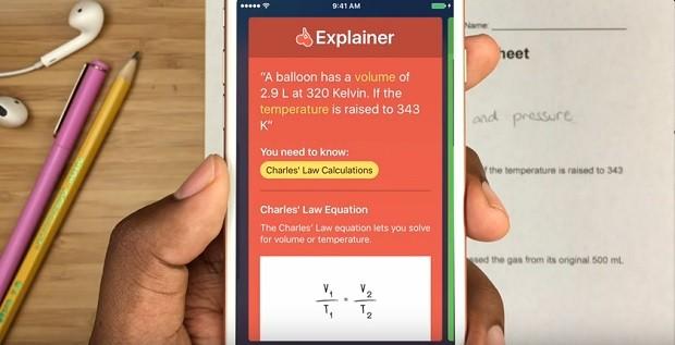 Esse aplicativo de educação é o melhor de 2017, segundo o Google