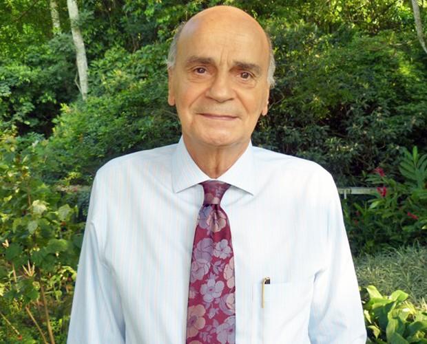 Doutor Drauzio Varella (Foto: Mais Você / GShow)