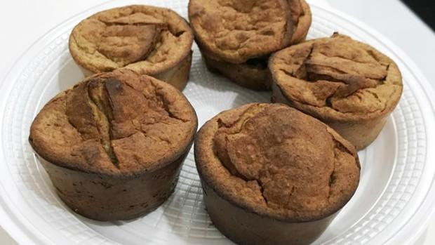 Muffin saudável engana a fome; aprenda a receita (Foto: Globo Repórter )