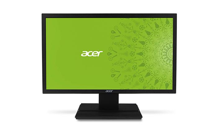 Monitor da Acer é boa opção para quem não quer gastar muito (Foto: Divulgação/Acer)
