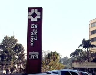 Paraná TV 1ª Edição (Foto: Reprodução/ RPC TV)