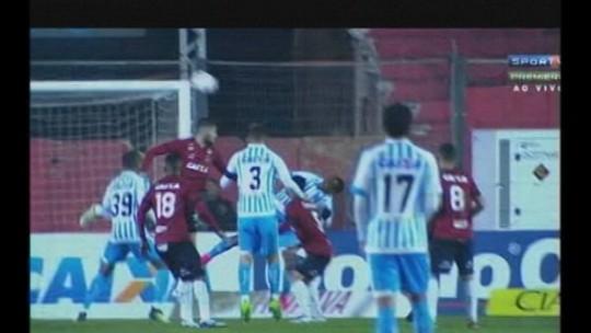 Augusto Recife ressalta que Paysandu pode recuperar posições na próxima rodada