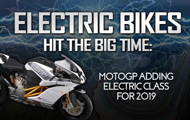 eletric bikes