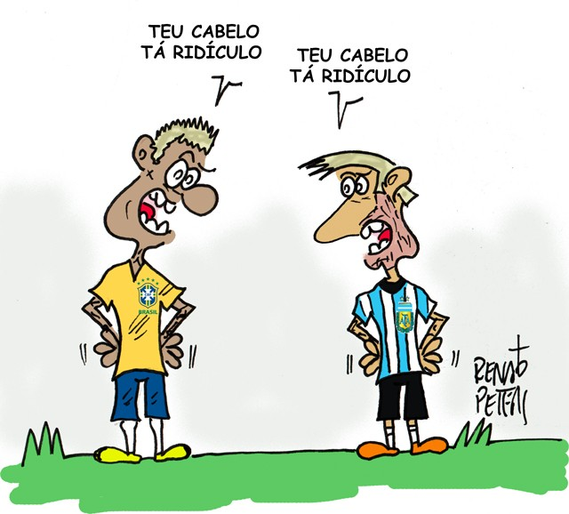 Empate-Charge Peters