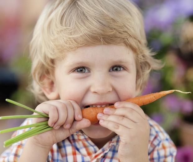 Vegetariano (Foto: Thinkstock)