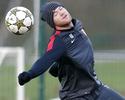 Companheiros brincam com sotaque de Rooney: 'Parece alemão'