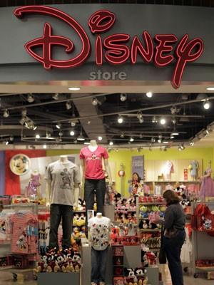 The Walt Disney Company anunciou alta de 11% nos lucros no último trimestre fiscal (Foto: AP)