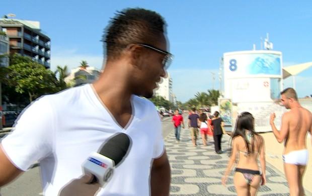 Obi Mikel (Foto: Reprodução/SporTV)