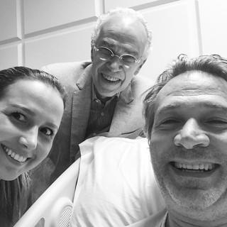 Nelson  Freitas no hospital (Foto: Reprodução/ Instagram)