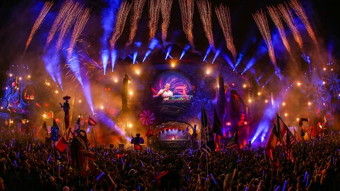 Festival Tomorrowland deve reunir os melhores nomes da e-music em Itu, nos dias 21, 22 e 23 de abril (Foto: Tomorrowland / Divulgao)