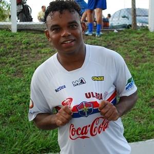 Carlinhos Bala Fast Amazonas (Foto: Isabella Pina)